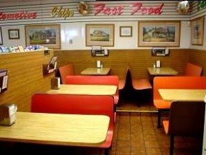 Iowa's Best Burger Cafe