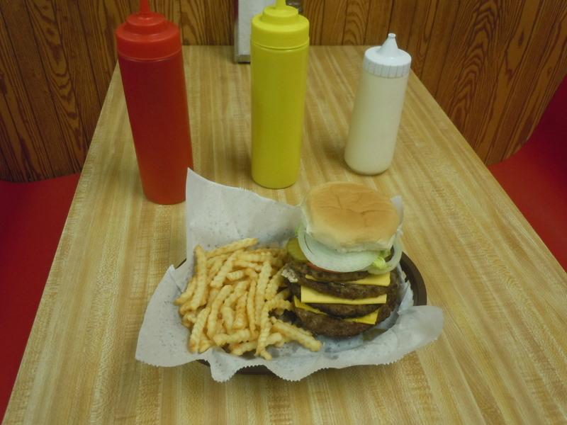 Fast Food Restaurants In Grinnell Iowa