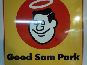 Good Sam Discount RV and Tent Camping near I80 in Iowa, near Grinnell and Newton and the Iowa Raceway